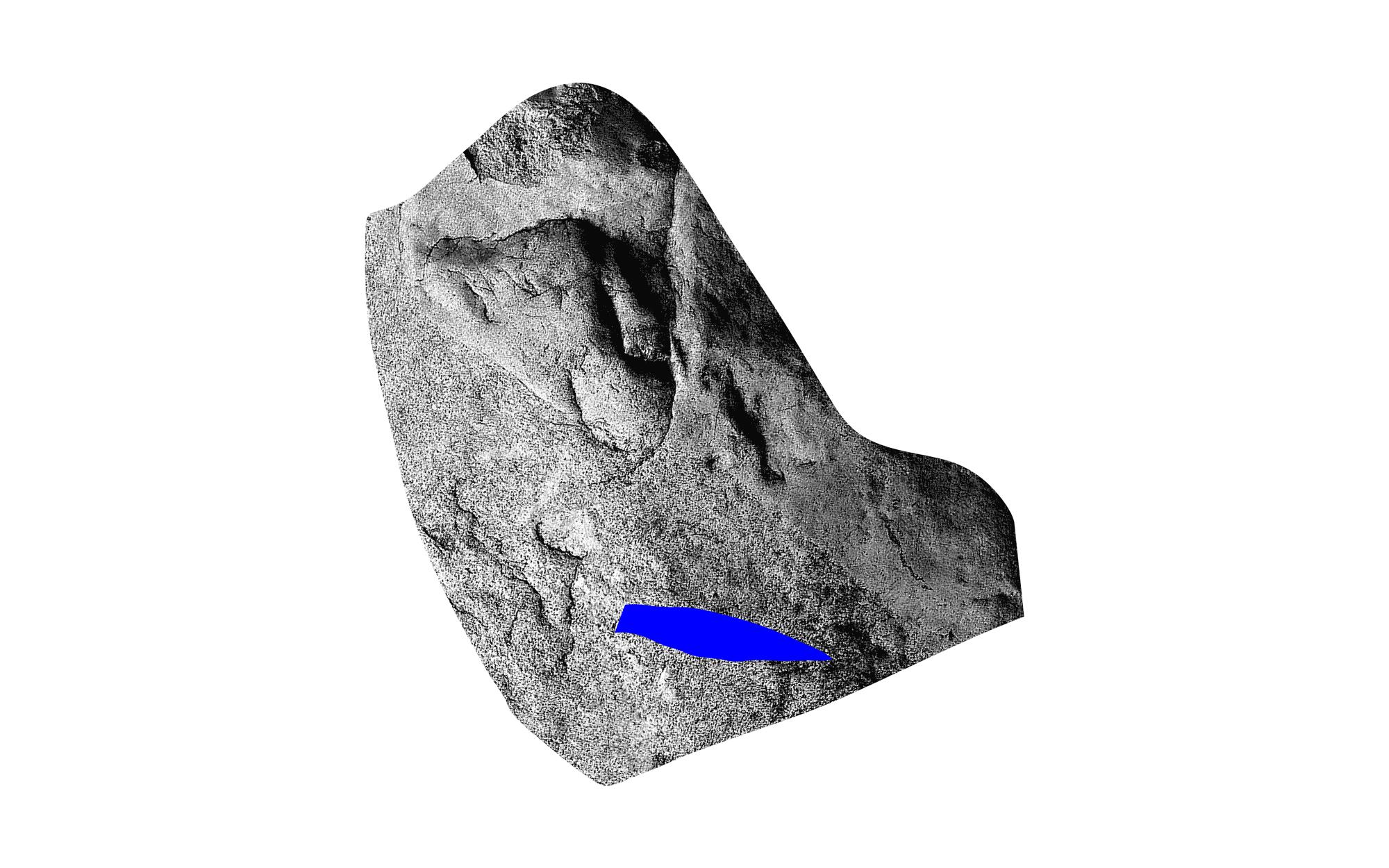 תערוכת סלע אדם מוזיאון בת ים